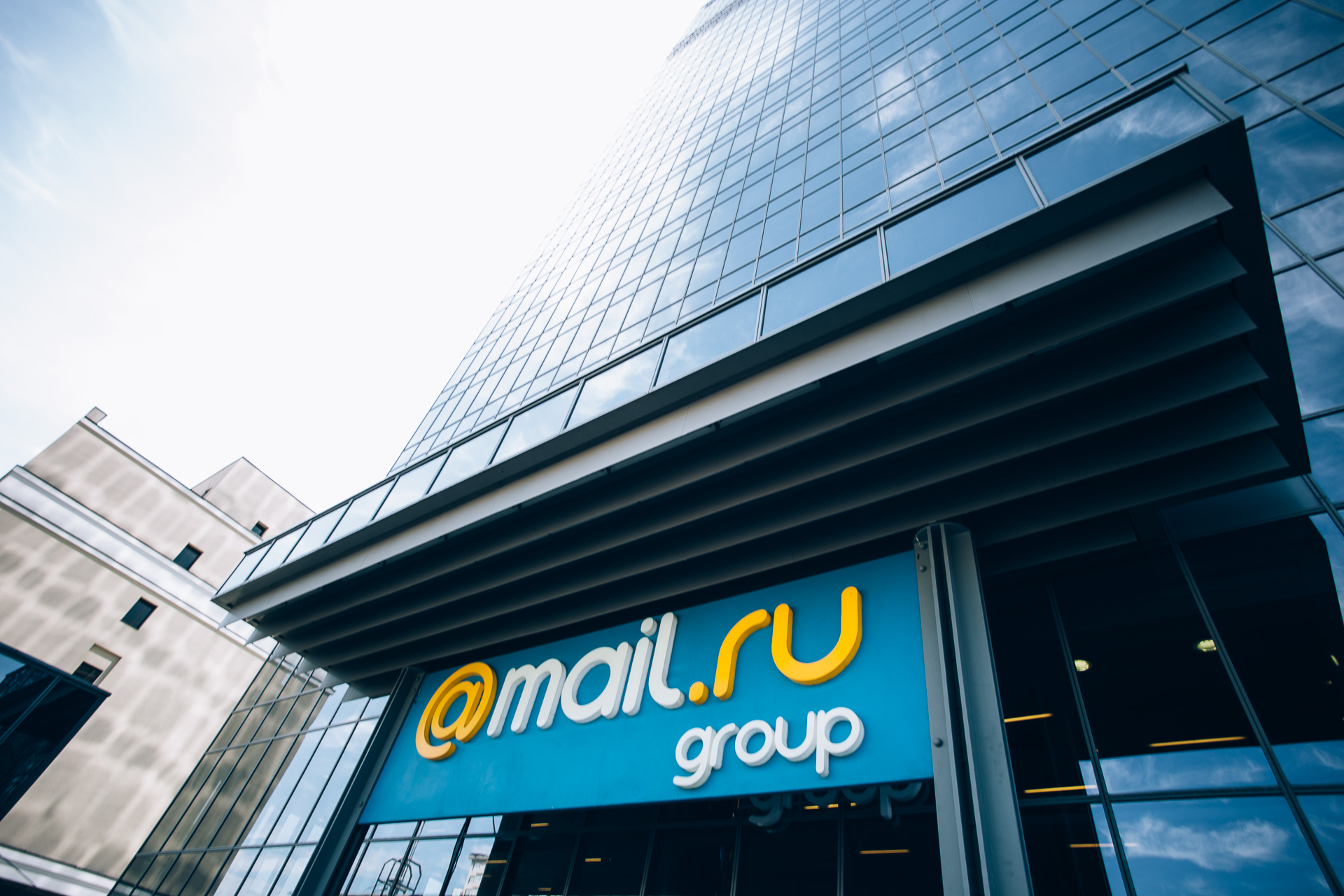Ru/customer/account - Ru Group Limited Unaudited Ifrs Results For Q2 2017 Mail Ru Group