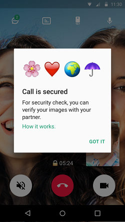 New ICQ with Encrypted Video Calls – Mail ru Group